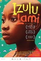 Izulu lami - South African Movie Poster (xs thumbnail)