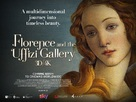 Firenze e gli Uffizi 3D/4K - Movie Poster (xs thumbnail)