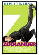 Zoolander - German Movie Poster (xs thumbnail)
