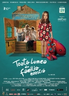 Toata lumea din familia noastra - Romanian Movie Poster (xs thumbnail)
