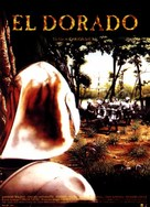 El Dorado - French Movie Poster (xs thumbnail)