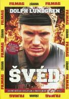 Men Of War - Czech DVD cover (xs thumbnail)