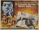 Pather Panchali - Mexican Movie Poster (xs thumbnail)