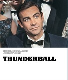 Thunderball - Movie Cover (xs thumbnail)