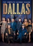 """Dallas"" - DVD movie cover (xs thumbnail)"