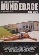 Hundstage - Danish poster (xs thumbnail)