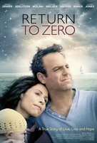 Return to Zero - Movie Poster (xs thumbnail)