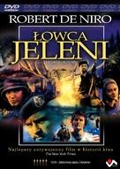 The Deer Hunter - Polish DVD movie cover (xs thumbnail)