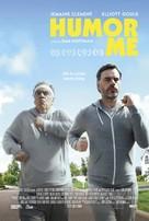 Humor Me - Movie Poster (xs thumbnail)
