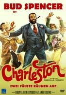 Charleston - Swiss DVD cover (xs thumbnail)