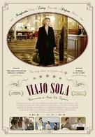 Viaggio sola - Spanish Movie Poster (xs thumbnail)