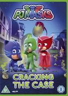 """PJ Masks"" - British DVD movie cover (xs thumbnail)"