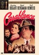 Casablanca - DVD cover (xs thumbnail)
