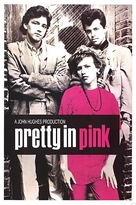 Pretty in Pink - Movie Poster (xs thumbnail)