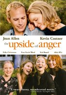 The Upside of Anger - DVD cover (xs thumbnail)