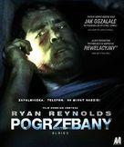 Buried - Polish Blu-Ray movie cover (xs thumbnail)