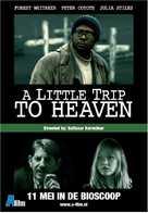 A Little Trip to Heaven - Dutch Movie Poster (xs thumbnail)