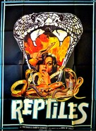 Rattlers - French Movie Poster (xs thumbnail)