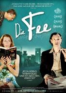 La fée - German Movie Poster (xs thumbnail)