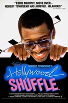 Hollywood Shuffle - Movie Poster (xs thumbnail)