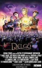Delgo - poster (xs thumbnail)