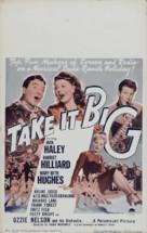Take It Big - Movie Poster (xs thumbnail)
