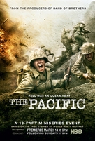 """The Pacific"" - Movie Poster (xs thumbnail)"