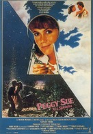Peggy Sue Got Married - Italian Movie Poster (xs thumbnail)