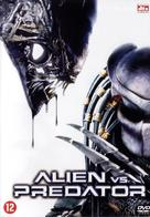 AVP: Alien Vs. Predator - Belgian DVD movie cover (xs thumbnail)