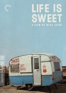 Life Is Sweet - DVD cover (xs thumbnail)