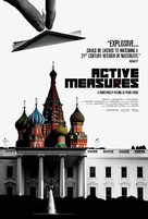 Active Measures - Movie Poster (xs thumbnail)