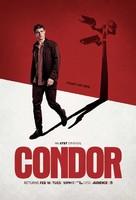 """Condor"" - Movie Poster (xs thumbnail)"