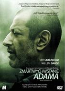 Adam Resurrected - Polish Movie Cover (xs thumbnail)