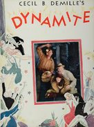 Dynamite - Movie Cover (xs thumbnail)