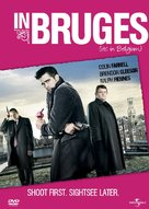 In Bruges - DVD cover (xs thumbnail)
