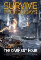 The Darkest Hour - Movie Poster (xs thumbnail)