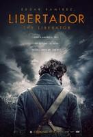 Libertador - Movie Poster (xs thumbnail)