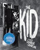 The Kid - Blu-Ray movie cover (xs thumbnail)
