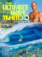 The Ultimate Wave Tahiti - Movie Poster (xs thumbnail)