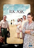 Ilk ask - Turkish Movie Cover (xs thumbnail)