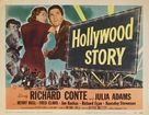Hollywood Story - Movie Poster (xs thumbnail)
