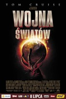 War of the Worlds - Polish Movie Poster (xs thumbnail)