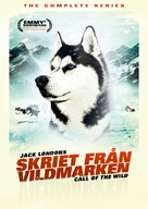 """""""Call of the Wild"""" - Swedish Movie Poster (xs thumbnail)"""