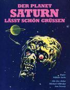 The Incredible Melting Man - German DVD cover (xs thumbnail)