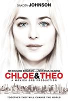 Chloe and Theo - Movie Poster (xs thumbnail)