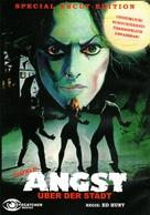 Bloody Birthday - German DVD movie cover (xs thumbnail)