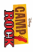 Camp Rock - Logo (xs thumbnail)