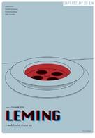 Lemming - Polish Movie Poster (xs thumbnail)