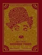Modern Times - Homage movie poster (xs thumbnail)