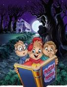 Alvin and the Chipmunks Meet the Wolfman - Key art (xs thumbnail)